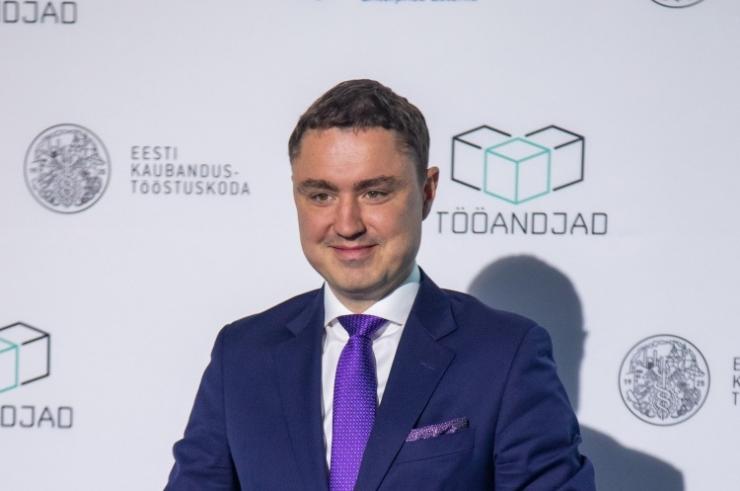 Reformierakond tahab e-lahendused Eestis taas prioriteetseks muuta