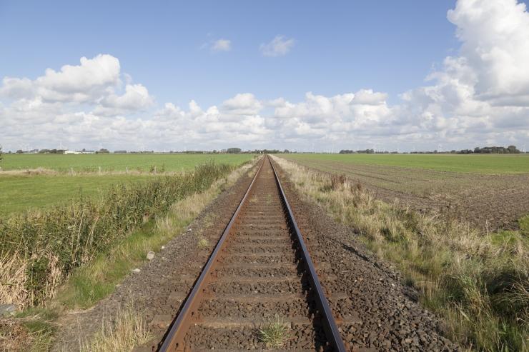 Rail Balticu planeeringu vaidlustanud Geograafia Selts sai kohtus lüüa