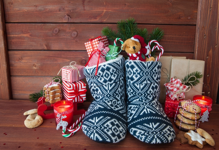 Uuring: milline on eestlaste enimvihatud jõulukink?