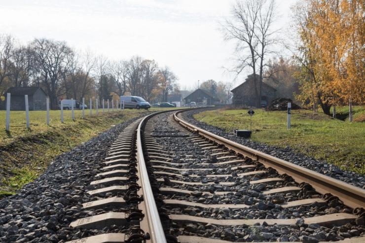 Eesti Raudtee sõlmis raudteelaste ametiühinguga kollektiivlepingu