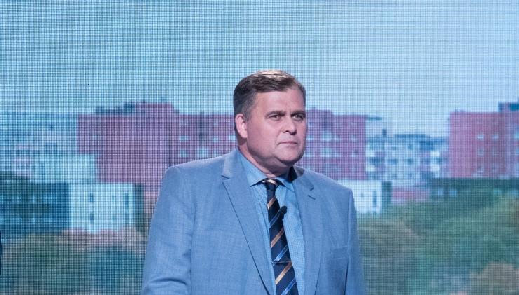 RAIVO AEG: Danske asjas kahtlustuste esitamine ei tulnud üllatusena