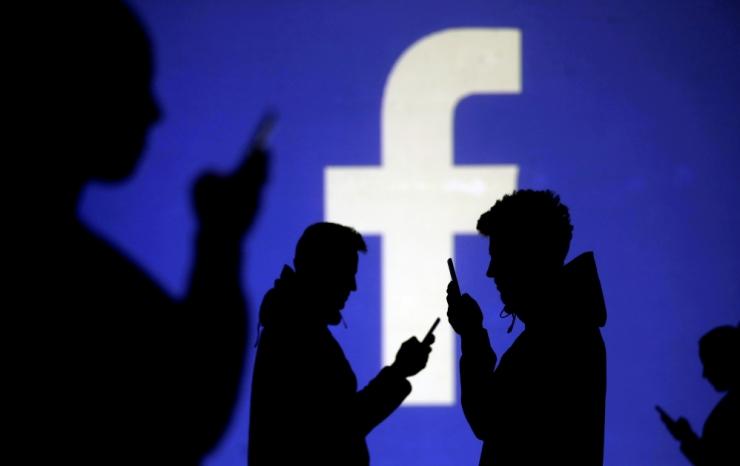Washingtoni peaprokurör andis Facebooki kohtusse