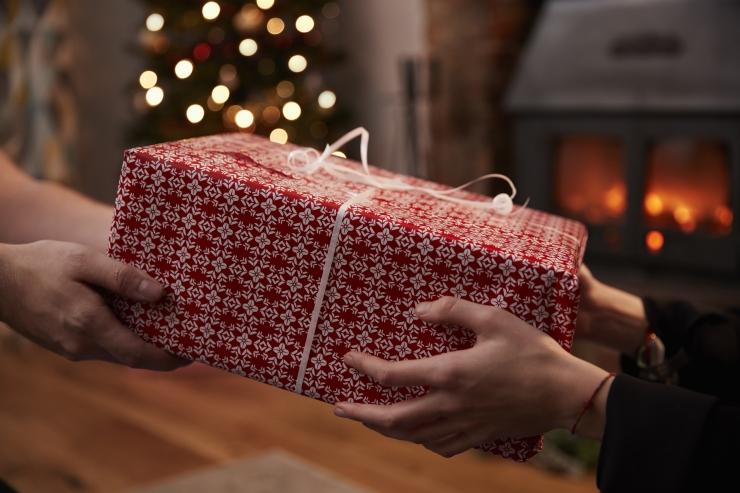Mitme organisatsiooni koostöös viidi jõulud lähemale vähekindlustatud inimestele