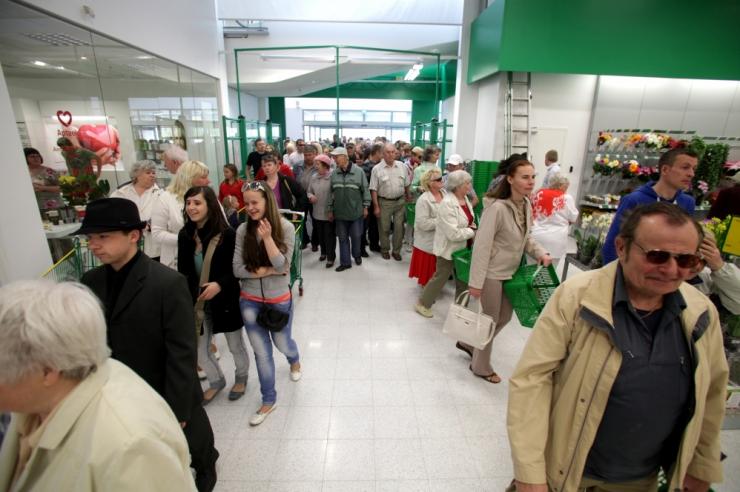 1b4b5e2145b Prisma avab täna kõik oma kauplused ööpäevaringselt - Kõik