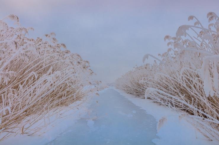 Päästeamet koondab jääolude info kaardirakendusse