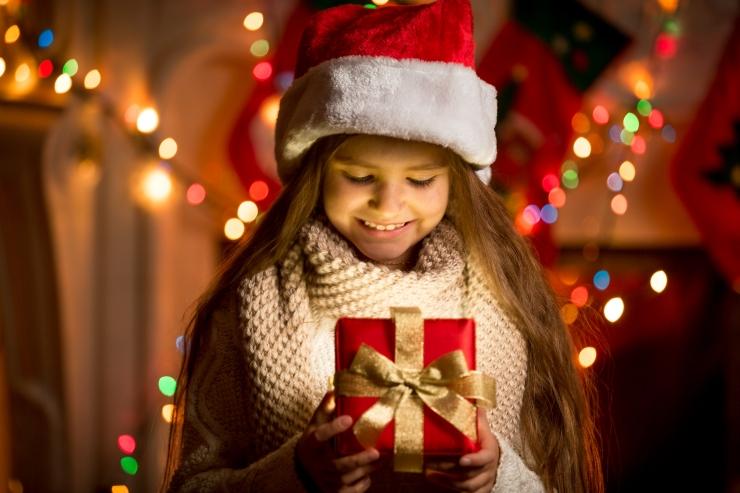 """""""Jõulutunnel"""" kogus laste ravi toeks rekordilised 331 622 eurot"""