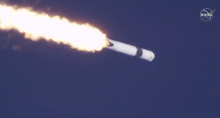 NASA kosmoselaev möödus Ultima Thulest