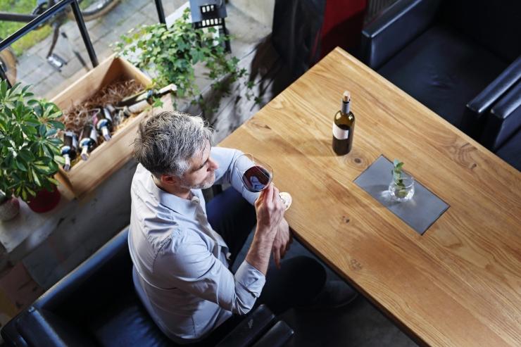 Miks kulutavad eestlased alkoholi peale kõige rohkem?