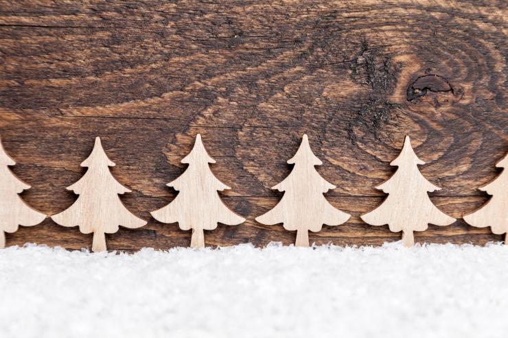 Vaata, kuhu saad oma linnaosas jõulukuuse viia!