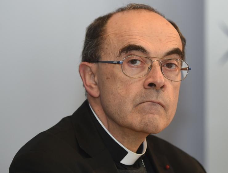 Prantsusmaal algab seni suurim kiriku pedofiiliaprotsess