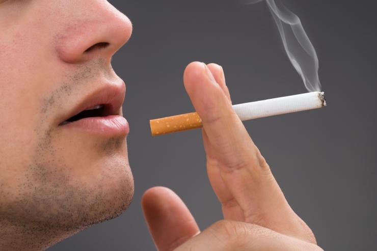 TAI EKSPERT: Suitsetamine mõjutab nii keha kui ka psüühikat
