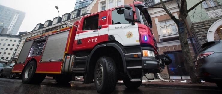 Päästeamet: ka Eesti põgenemistubades rikutakse ohutusnõudeid