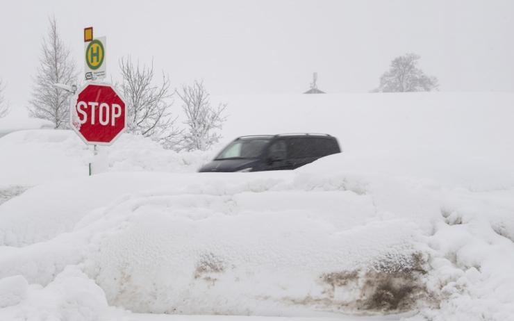 Austrias sai lume ja laviinide tõttus surma viis inimest