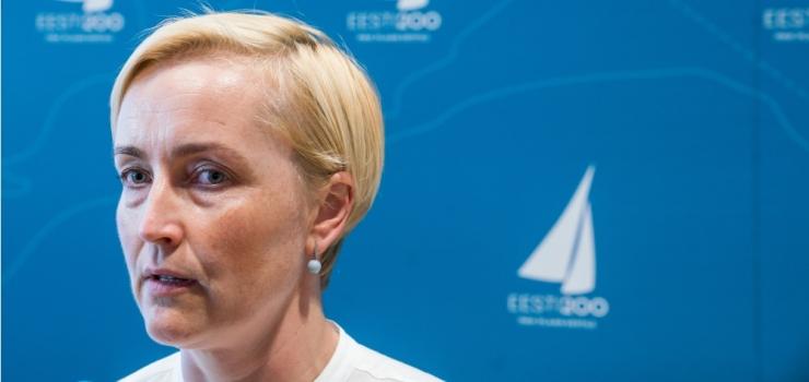 Kristina Kallas: kas me tegime venelastele haiget või näitasime Eesti ühiskonna kõverpeeglit?