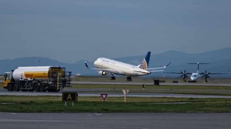 USA valitsuse tööseisak on hakanud mõjutama lennuliiklust