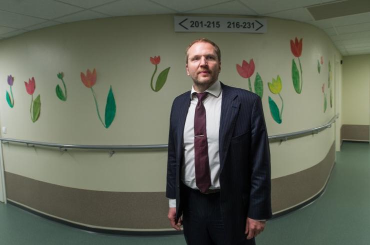 Anders Tsahkna pääses prokuratuuri pihtide vahelt