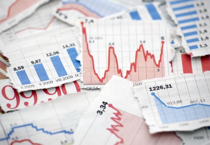 Maailmapank langetas maailmamajanduse kasvuprognoosi