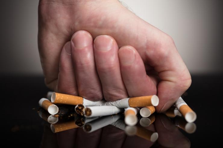 Voodis suitsetamine oleks äärepealt maksnud inimelu