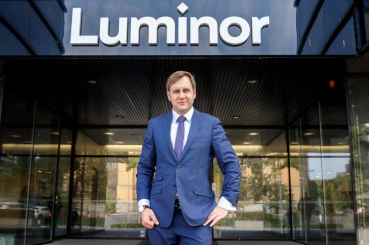 Luminor: ekspordikasv aeglustub väliskeskkonna nõrgenemise tõttu