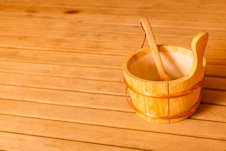 Kristiine linnaosa eakad saavad tasuta Raua sauna