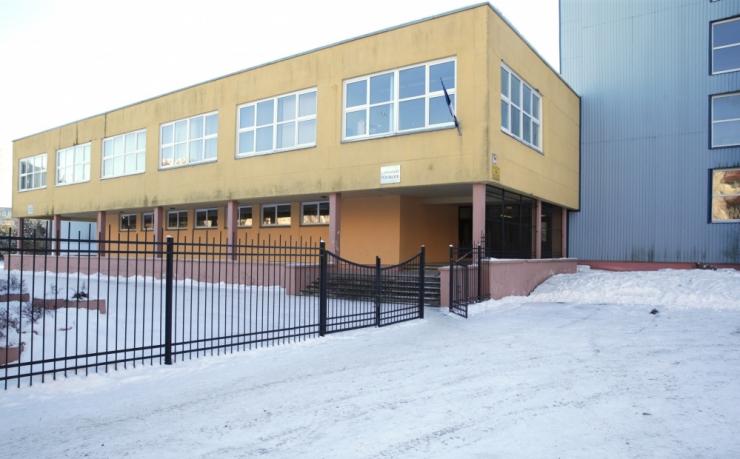 Tallinn renoveerib Lasnamäe ja Tondi põhikoolid 20 miljoni euro eest