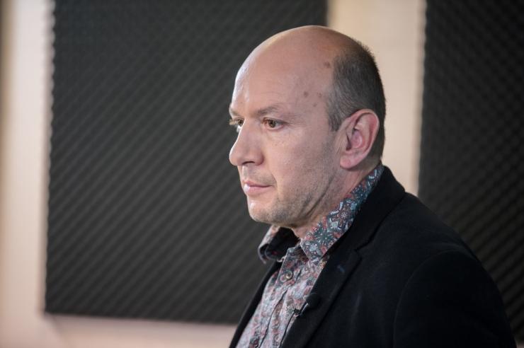 Diplomaat Stoicescu kandideerib Eesti 200 ridades riigikokku