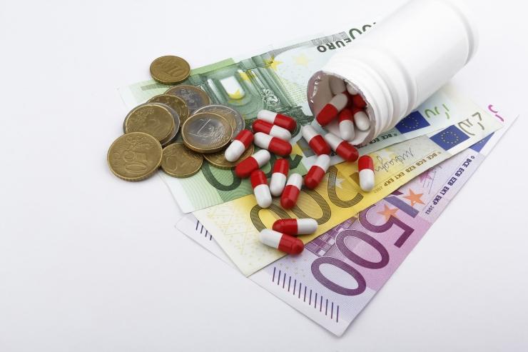 Haiglate loodud mittetulundusühing võitleb kallite ravimihindade vastu
