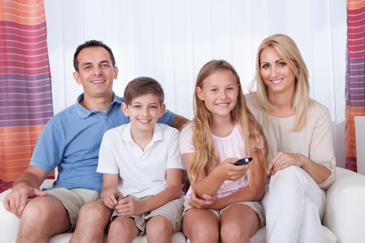 Psühholoog: multifilmid peaksid lastele edasi andma häid väärtusi