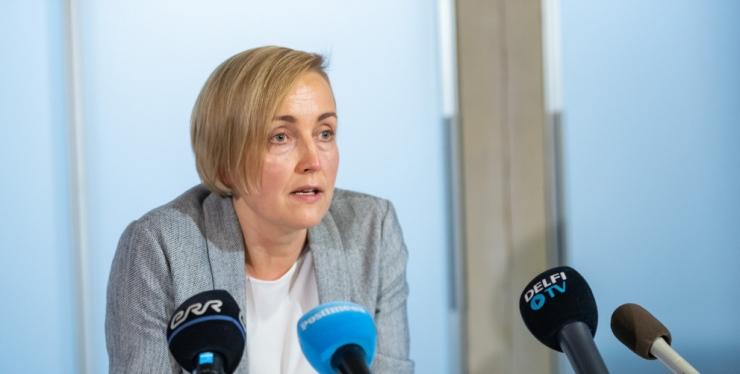 VAATA OTSE: Eesti 200 esitleb kell 14:15 valimisprogrammi ja kandidaate