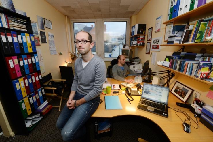 Soome ärimees läks Pealtnägija ajakirjanike vastu kohtusse