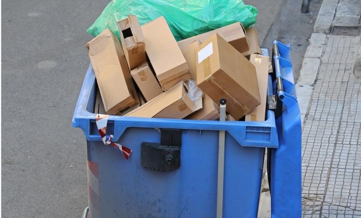 Eesti võib jäätmete sihtarvu mittetäitmisel saada 100 miljonit trahvi