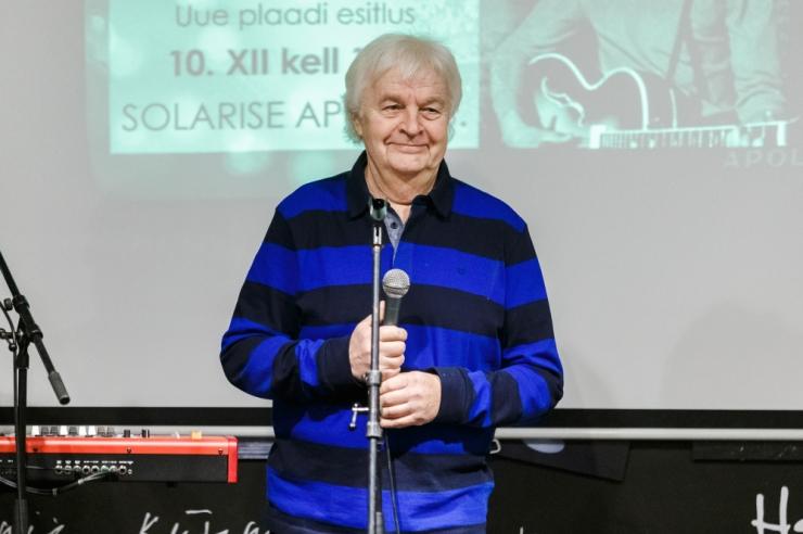 Ivo Linna: otsused peaks sündima avalikumalt