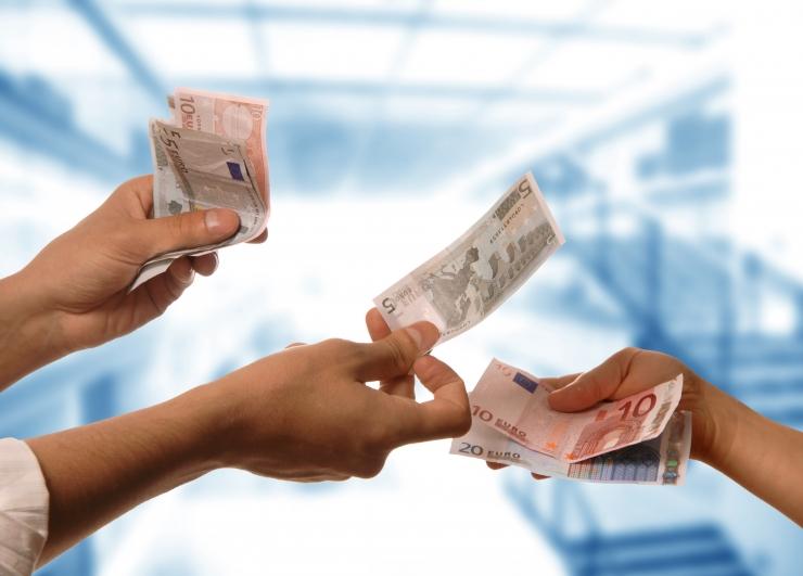 Õiguskomisjon saatis peaministrile ettepanekud rahapesu tõkestamiseks