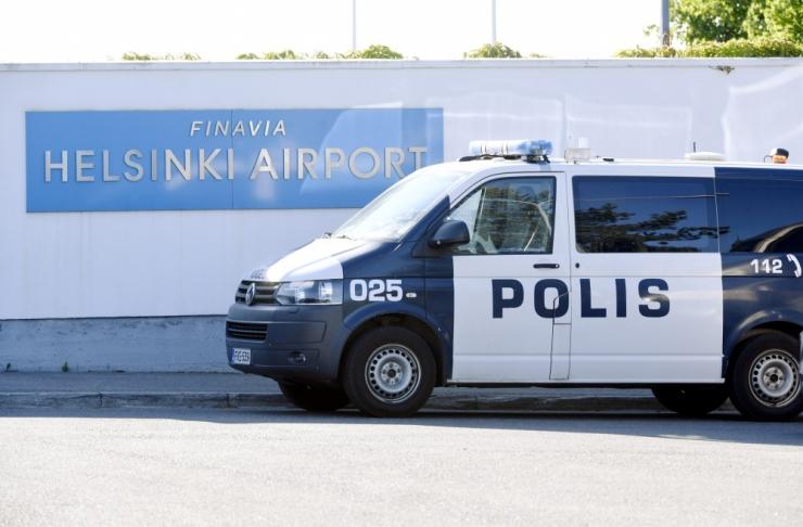 Jako Salla eestlaste kuritegudest Soomes: meid elab seal nii palju