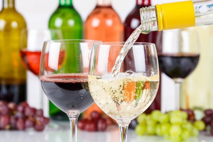 Prantsuse minister pidas veini muust alkoholist süütumaks