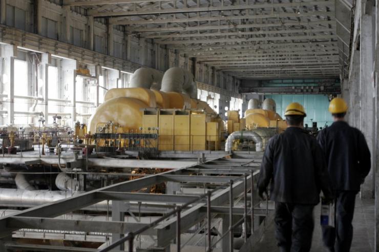 Eesti Energia sulgeb vanad energiablokid ja kaotab 150 töökohta