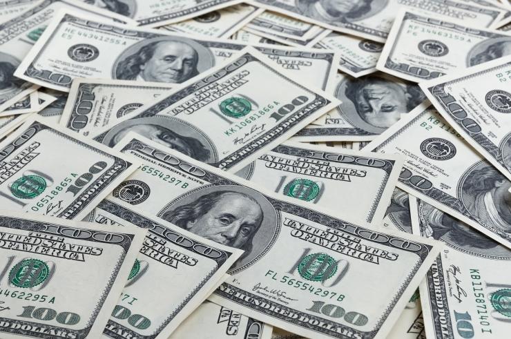 USA maksab valitsusseisakus palga kaotanutele hüvitist