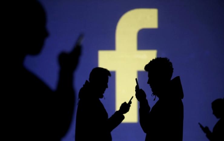 Facebook kustutas Ida-Euroopas sadu Sputniku töötajate salakontosid