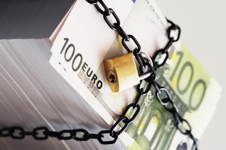 Õiguskomisjon saatis esimesele lugemisele pankade trahvimäärasid tõstva eelnõu