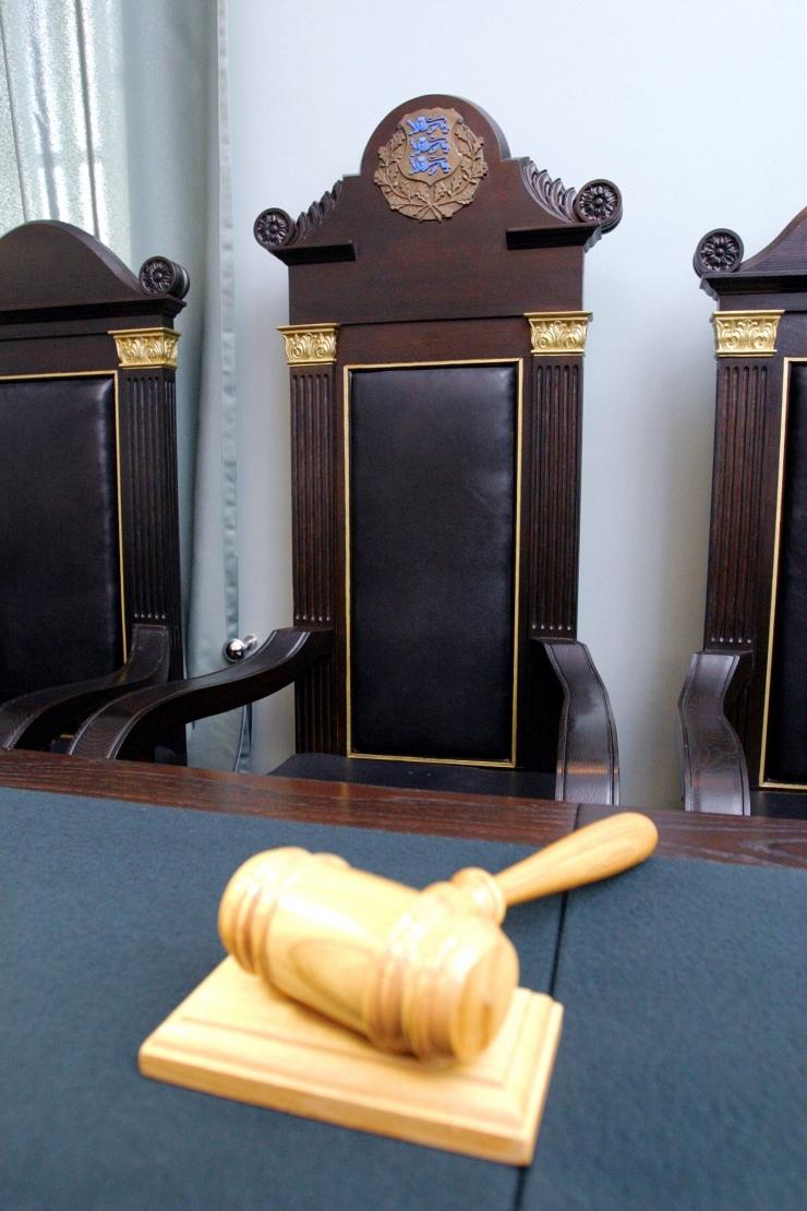 Riigikohtu esimehe kandidaat kohtureformi ei plaani
