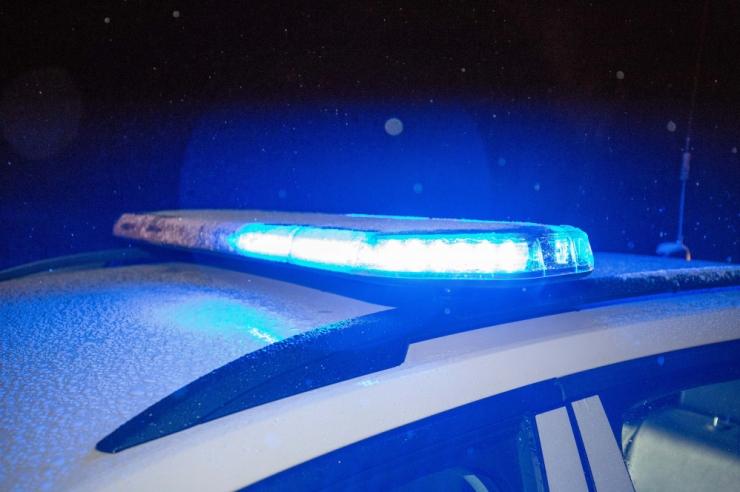 Politsei tabas Kuressaares mitu joobes alaealist
