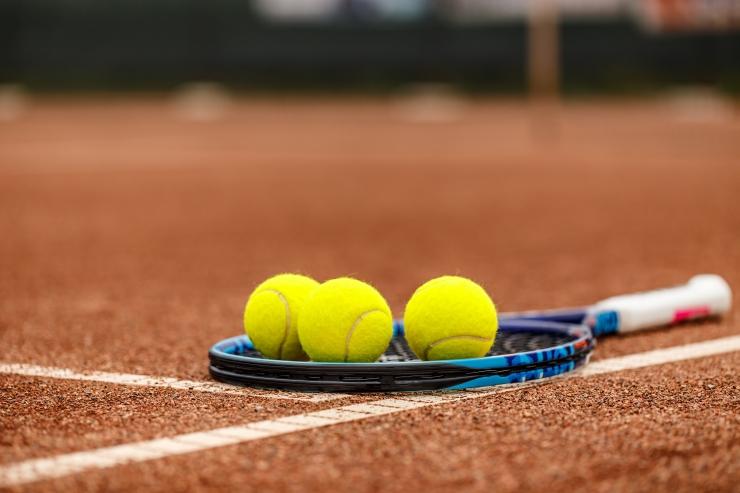Nõmmele tuleb moodne tennisekeskus