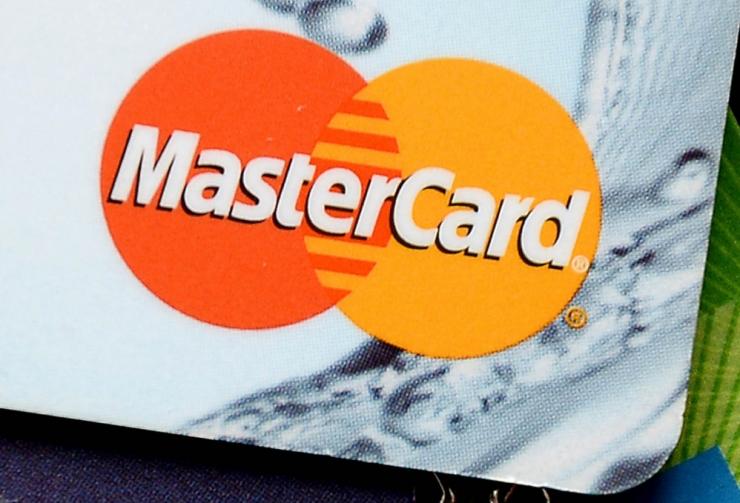 Euroopa Komisjon trahvis Mastercardi 570 miljoni euroga