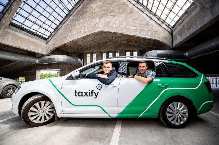 Taxify ei soovi võtta vastutust juhtide tausta ja kindlustuse eest