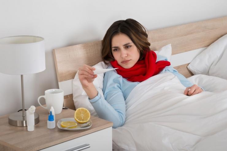 Perearst: haigusi saab diagnoosida üha kiiremini, viirusest paranemine toimub iseenesest