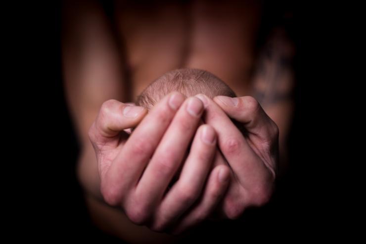 Haigla peab maksma sünnitusel lapse kaotanud vanemate 50 000 eurot