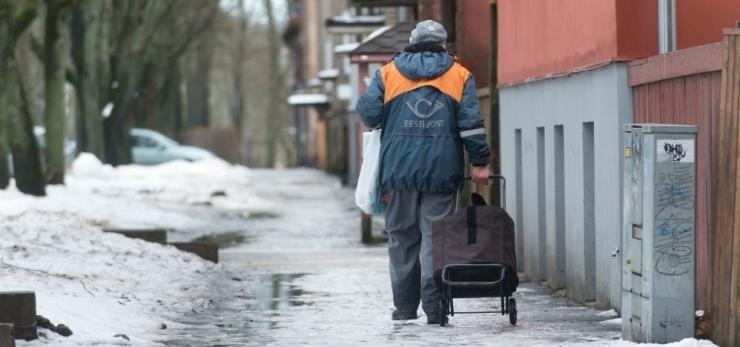 Eesti Posti juht: tuleks kaaluda kojukandepäevade vähendamist