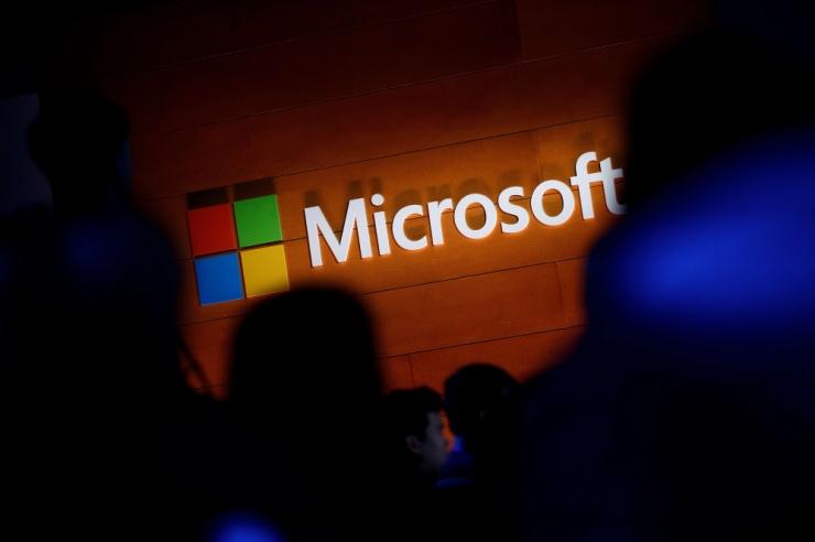 Microsofti veebipõhise meilitarkvara töös võib esineda katkestusi