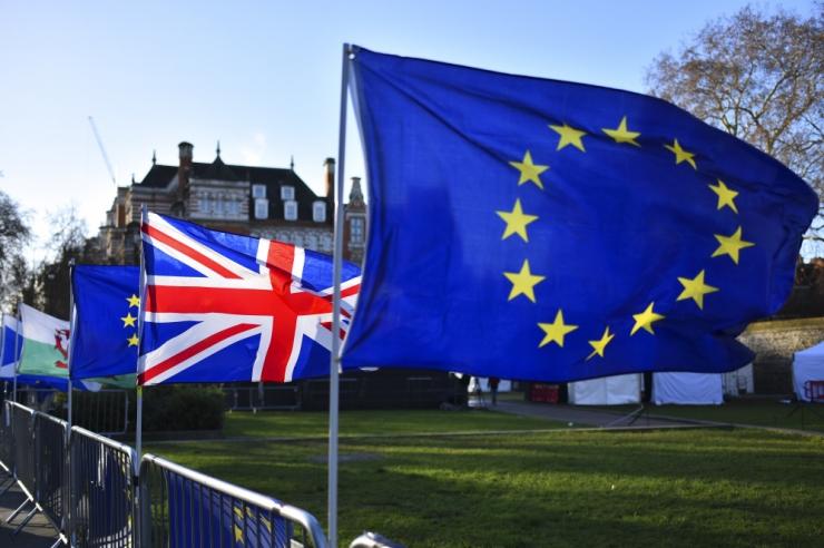 Maksuamet: Eesti ettevõtted peaksid olema valmis leppeta Brexitiks