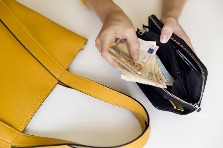 Eesti Pank: sularaha kättesaadavus maapiirkondades on paranenud